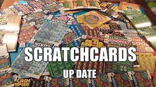 WOW!...SCRATCHCARDS...£1..£2..£3..£5..CARDS..REDHOT BINGO..CASH TRIPLER..CASH MATCH..WhooooOOOOOOO