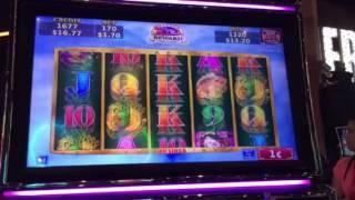 Dragon's Law Jumbo Slot Machine Free Spin Bonus New York Casino Las Vegas