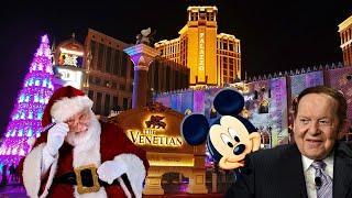 Christmas Online Gambling & Sports Betting News