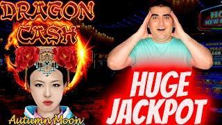 HUGE HANDPAY JACKPOT On Dragon Cash Slot | Las Vegas Casino JACKPOTS