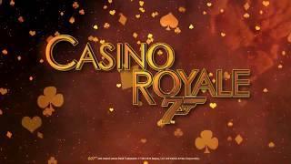 Casino Royale - Jackpot Party Casino Slots