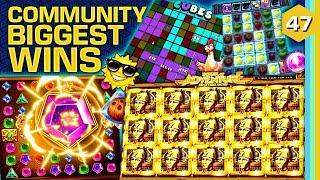 Community Biggest Wins #47 / 2021