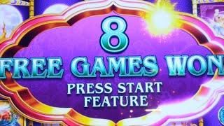 Live Play on NEW SLOT MACHINES
