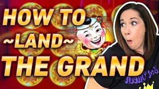 INSANE JACKPOT !!! SLOT QUEEN LANDS THE GRAND !!! ONCE IN A LIFETIME!