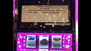 Choctaw Selection -WINS AND SPINS- JB Elah Slot Channel  Choctaw Casino, Durant, OK