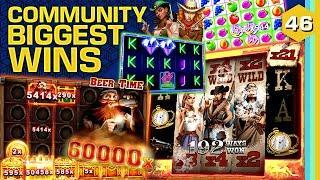 Community Biggest Wins #46 / 2021