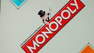 Monopoly?