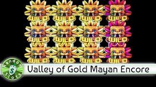 Valley of the Gold Mayan slot machine, Encore Bonus