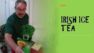 How I Make The Irish Ice Tea Cocktail