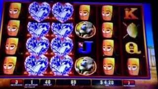 Bull Elephant Slot Machine Bonus New York Casino Las Vegas
