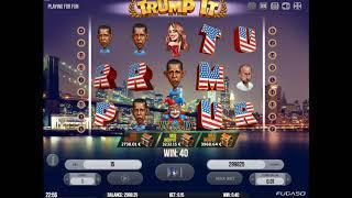 Trump It• - Vegas Paradise Casino