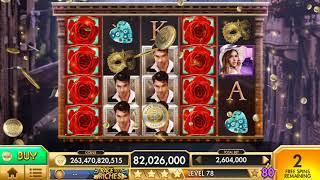SECRETS OF VENICE Video Slot Casino Game with a SECRETS OF VENICE FREE SPIN BONUS