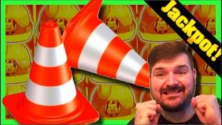 You Can't Get Enough Huff N' Puff? • Encore of Winning on Huff N' Puff Slot Machine W/ SDGuy1234