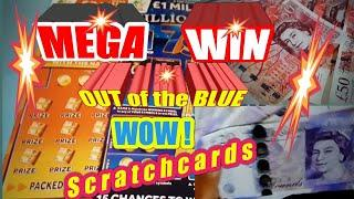 •L•K What We W•N...•on Scratchcards•Amazing•..   •LIKES for more classics through the night•