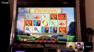 LIVE Monopoly Slots with PAYLINES from the Slot Museum!
