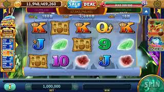 CASH WIZARD Video Slot Casino Game with a POTION PICK BONUS