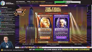 Casino Slots Live - 13/03/19 *EVENING SLOTS!!*