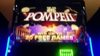 Pompeii Live Play Double or Nothing - Slot Machine Viewer Request Part 5