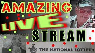 """""""LIVE""""....ON   YOUTUBE....WOW! AMAZING...GEORGE..  LIVE STREAM ON YOUTUBE..(ITS A  """"LIVE"""")WOW!"""