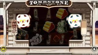 Tombstone - Vegas Paradise Casino