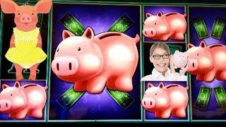 Piggies finally show up Major chasing on Autumn Moon Free spins