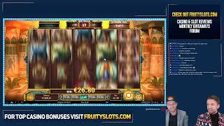HUGE Xmas Eve Slots Special With Nathan & Bonno! Opening Over 50 Bonuses! type !guess to win!