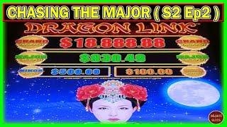 CHASING THE MAJOR! TURNING $1800 FREE PLAY INTO PROFIT | AUTUMN MOON | ( S2 – Ep2 )