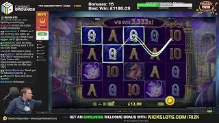 Casino Slots Live - 07/05/20 *QUAD SLOTS!*