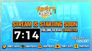 Live slots with Nathan and friends! HAPPY NEW YEAR EVERYONE!