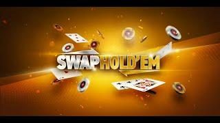 Introducing Swap Hold'em from PokerStars