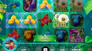Free Wings Of Riches slot machine by NETENT gameplay   PlaySlots4RealMoney
