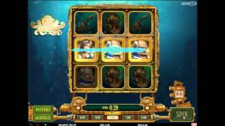 Eye of the Kraken - Onlinecasinos.Best
