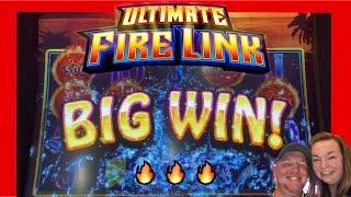 ULTIMATE FIRE LINK BONUSES! CAN WE LAND SOME PROGRESSIVES TOO?