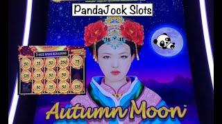 Dragon Link, Autumn Moon in Vegas!
