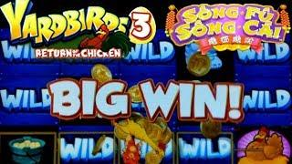 New Game Timber Wolf Xtreme YardBirds 3 Return of the Chicken