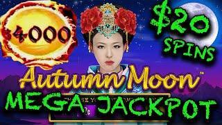 MEGA ORB Lands MASSIVE HANDPAY JACKPOT on Dragon Link in Las Vegas!