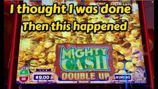 Mighty Cash - Double Up - #comback