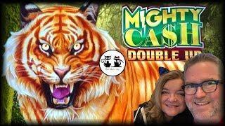 Wild Wild Jackpot Gems • Mighty Cash Double Up • Money Ball Inferno •