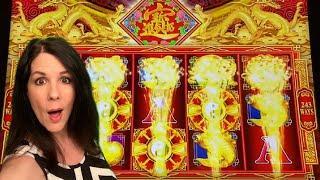 Wheel of Prosperity Slot - HUGE WIN!  Multiplier Madness! | Casino Countess