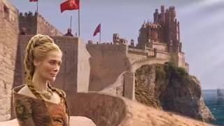 GAME OF THRONES: HEAR ME ROAR Video Slot Game with a RED KEEP FREE SPIN BONUS