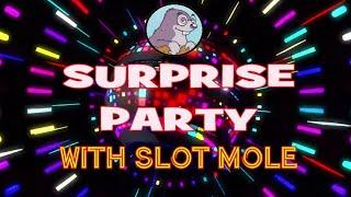 Surprise Party! - Live Online Play