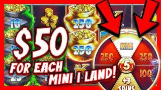 SLOT MACHINE THAT I HATE BUT LOVE ME  ACTION SPINS FIERY JACKPOT  BONUSES & BIG WINS