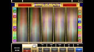 Wheel of Wealth- Special Edition - Onlinecasinos.Best