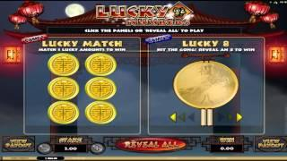 Lucky Numbers  free slots machine game preview by Slotozilla.com