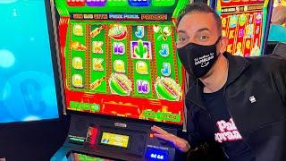 LIVE  Rapid Fire CHALLENGE  Palm Springs Casino