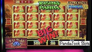 Not all panda machines are created equal! Huge win on Panda