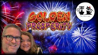 Buffalo Gold Revolution  Golden Prosperity