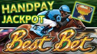 HIGH LIMIT Lighting Cash Link Best Bet HANDPAY JACKPOT ~ $25 Bonus Round Slot Machine Casino BIG WIN