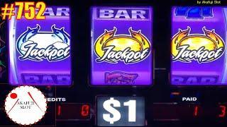 Big WinHigh Limit - Blazin' Gems Slot 9 Line, Max Bet, Lightning Cash Tiki Fire Slot 赤富士スロット