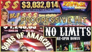 MILLIONAIRE MONDAYS  Top Prize of $1,000,000+  Sons of Anarchy vs Wheel of Fortune